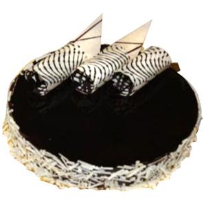 Dutch Truffle Cake - Mumbai Special