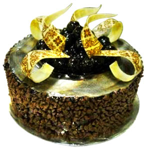 Death By Chocolate Cake - Mumbai Special