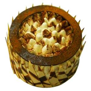 Tiramisu Cake - Mumbai Special