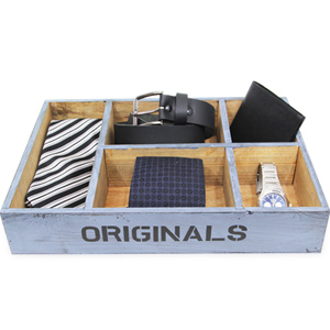 Gift Sets-Accessories Organizer