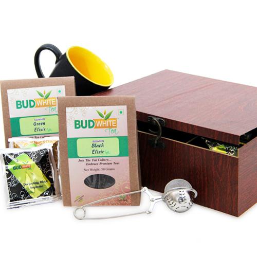 Herbal Tea Combo