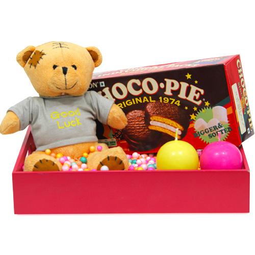 Choco Pie Gift Set