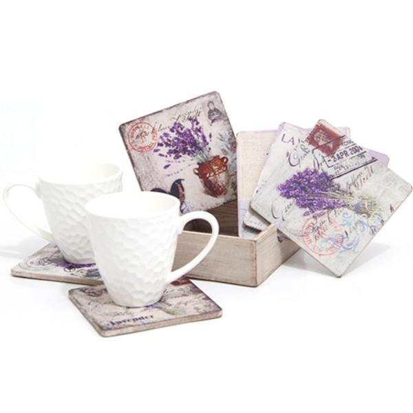Mugs N Coasters