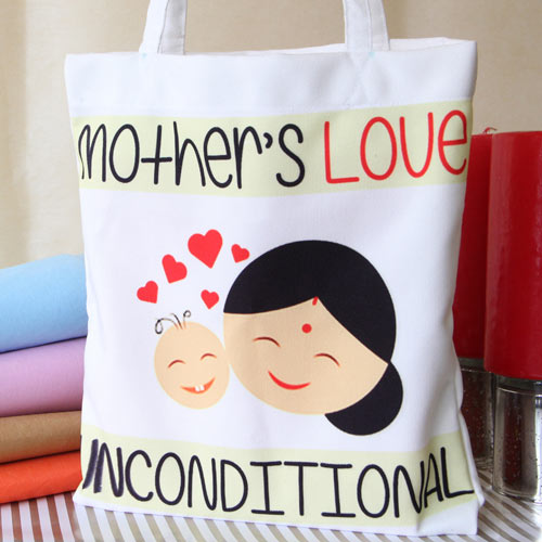 Shoulder Bag of Mothers Love