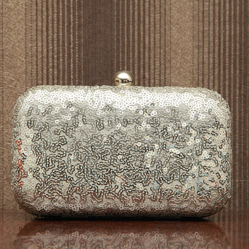Designer Bright Clutch for Princess
