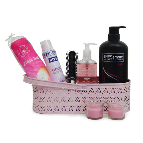 Grooming Kit For Women