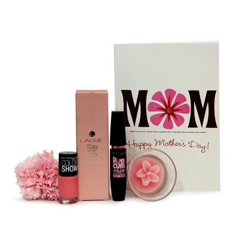 Make up Essentials For Mom