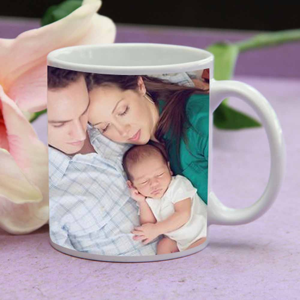 Mugs-Personalized Mug