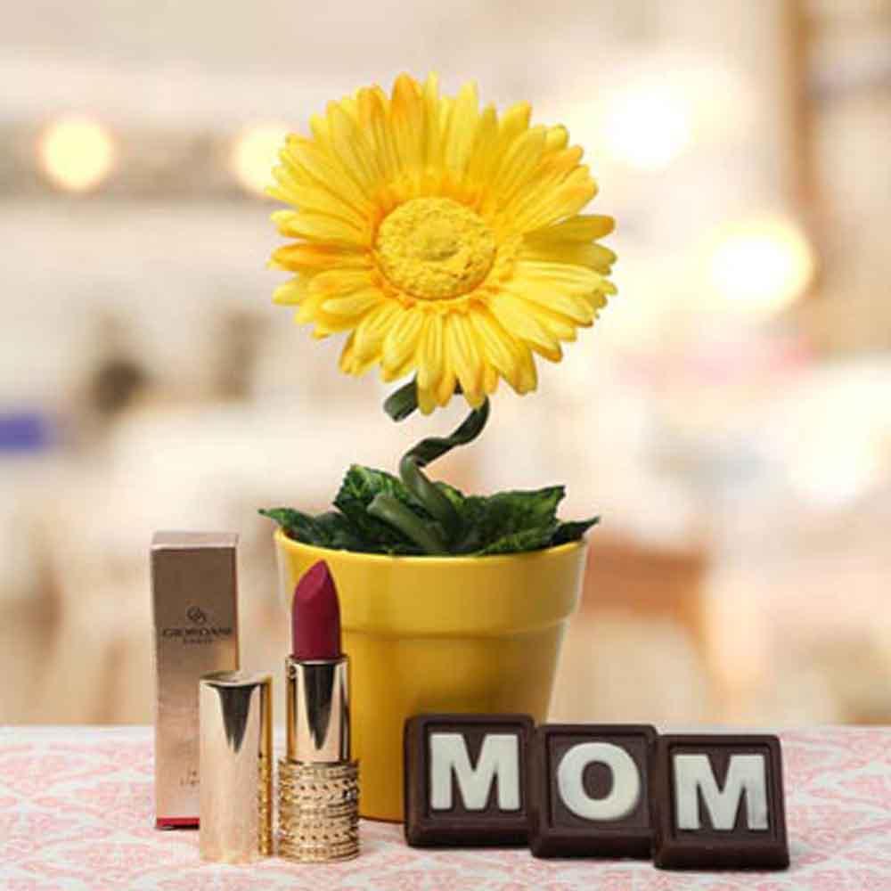 Mothers Day Morning Sunshine