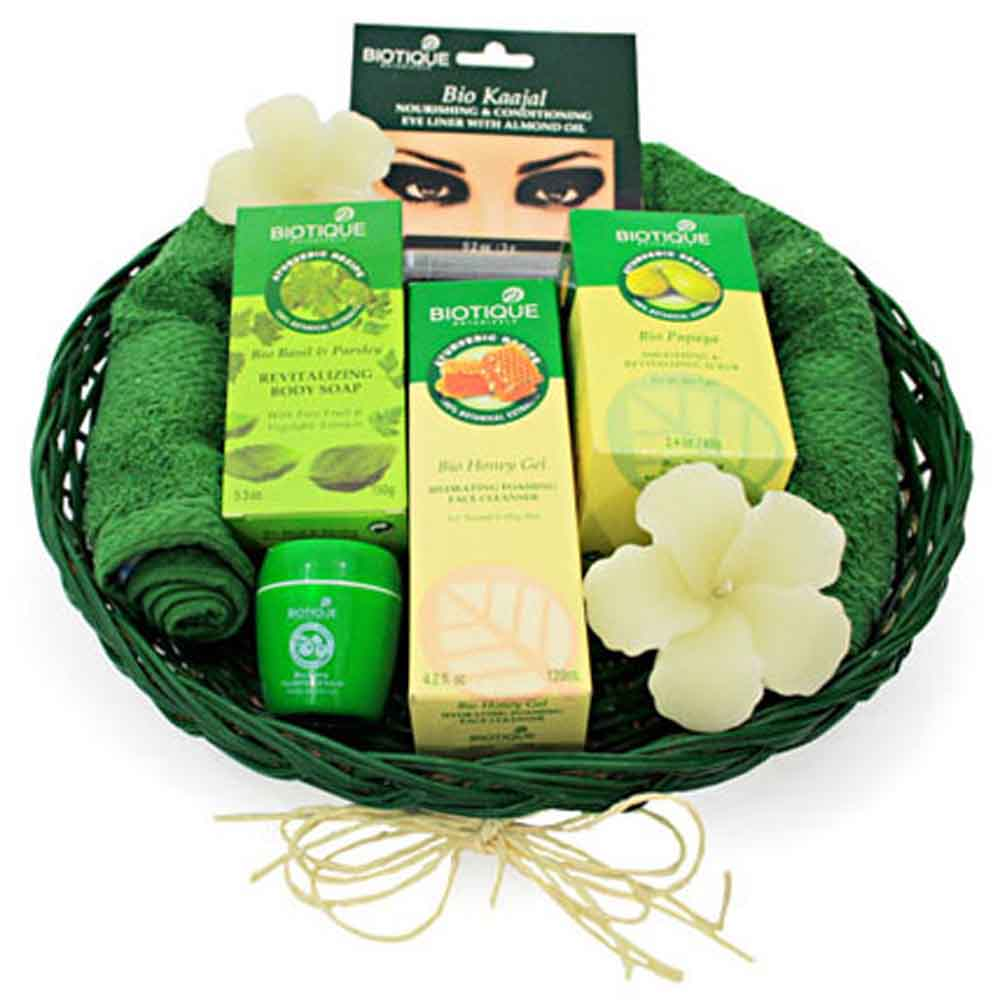 Beauty & Spa Hampers-Mothers Day The Spa-ed Experience