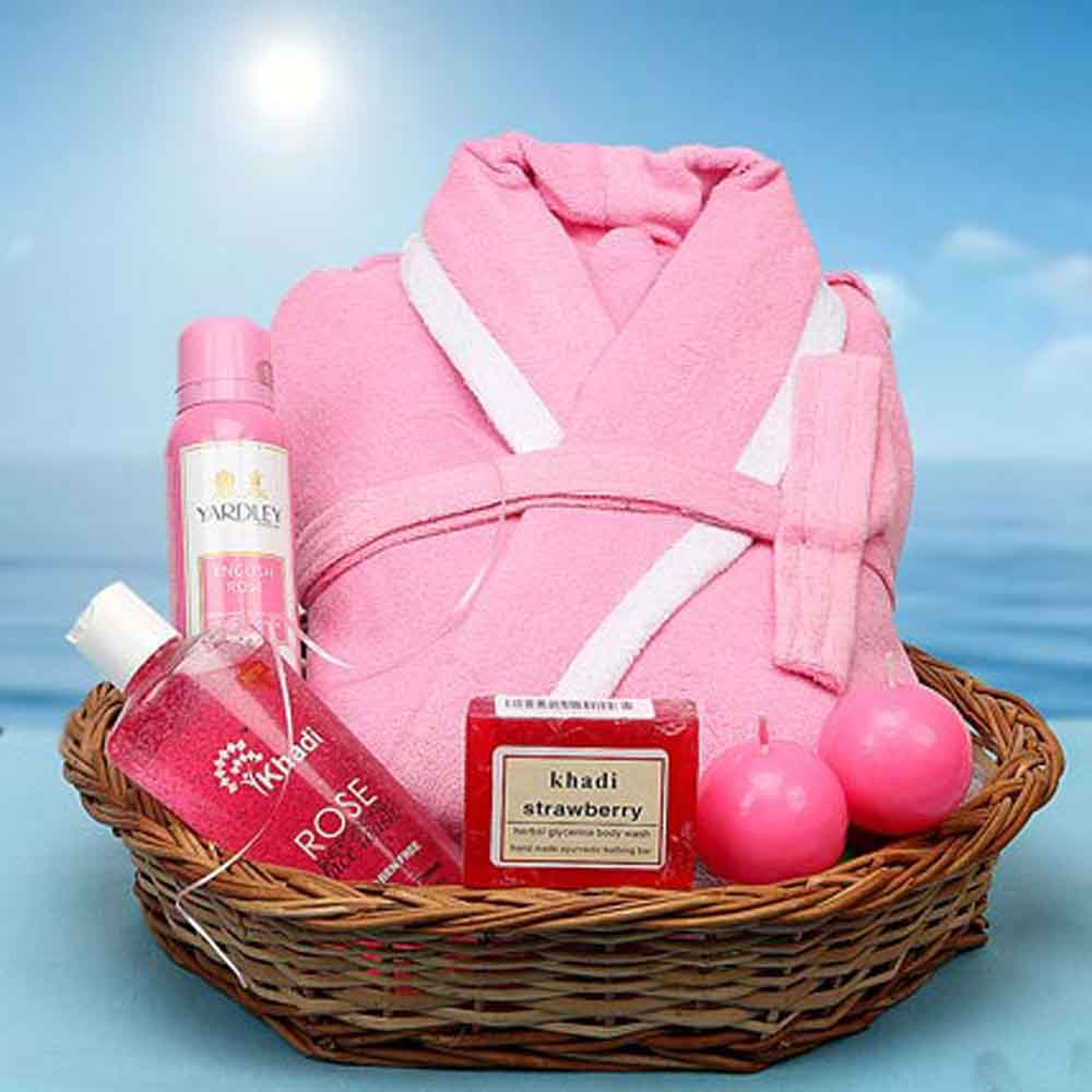 Mothers Day Relaxing Hamper