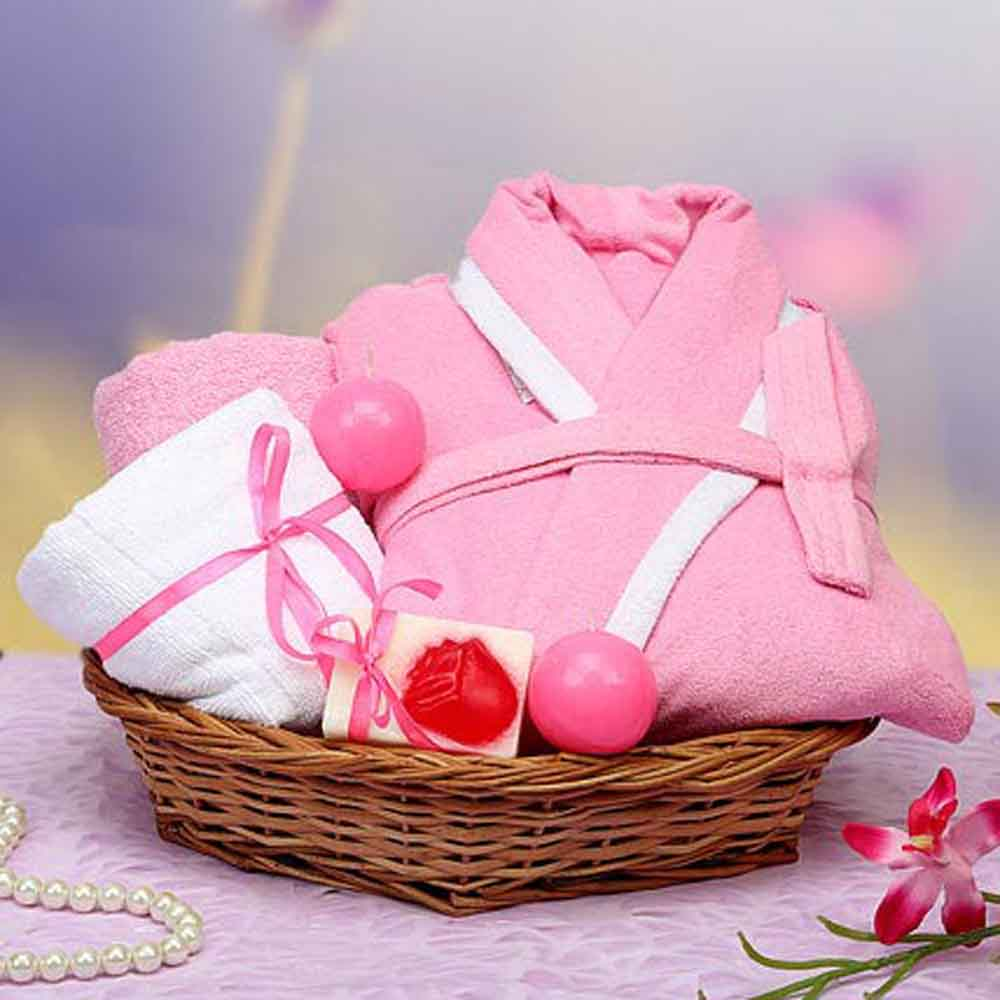 Beauty & Spa Hampers-Mothers Day Princely Love