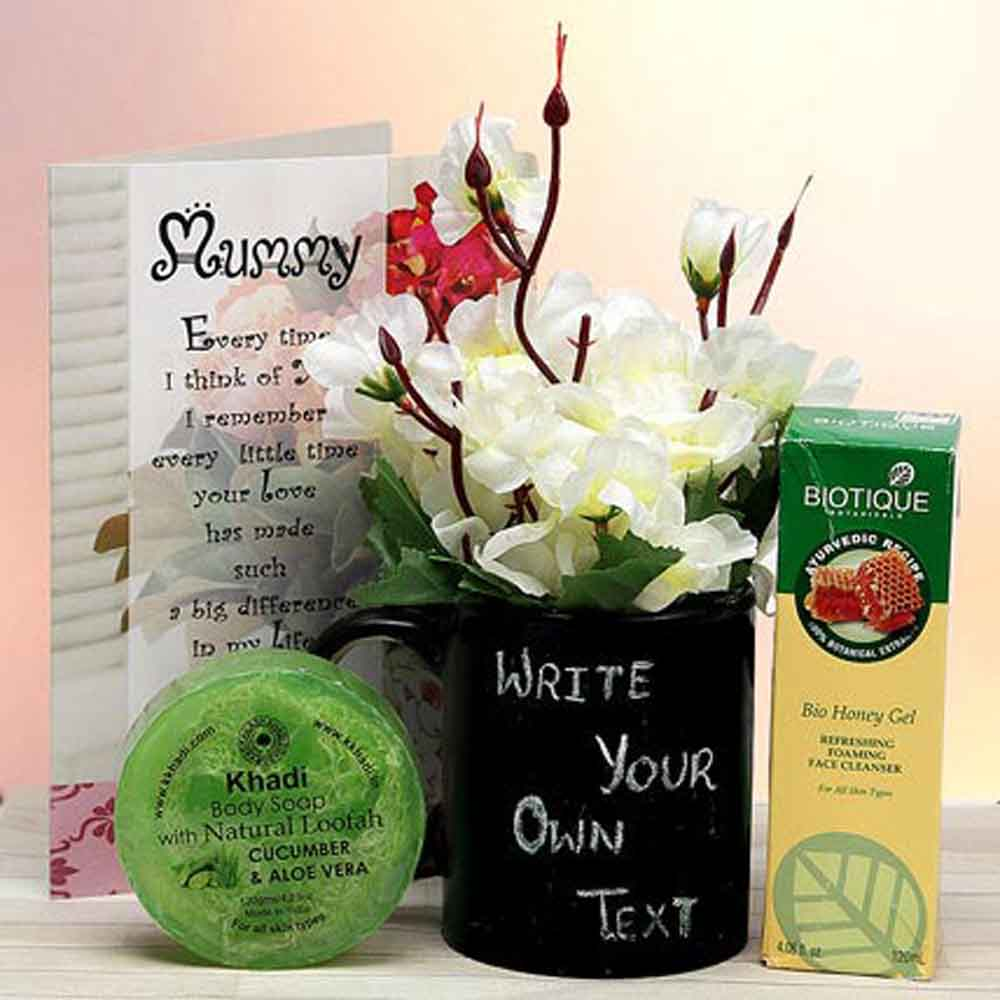 Beauty & Spa Hampers-Mothers Day Sunrise Hamper for Mother