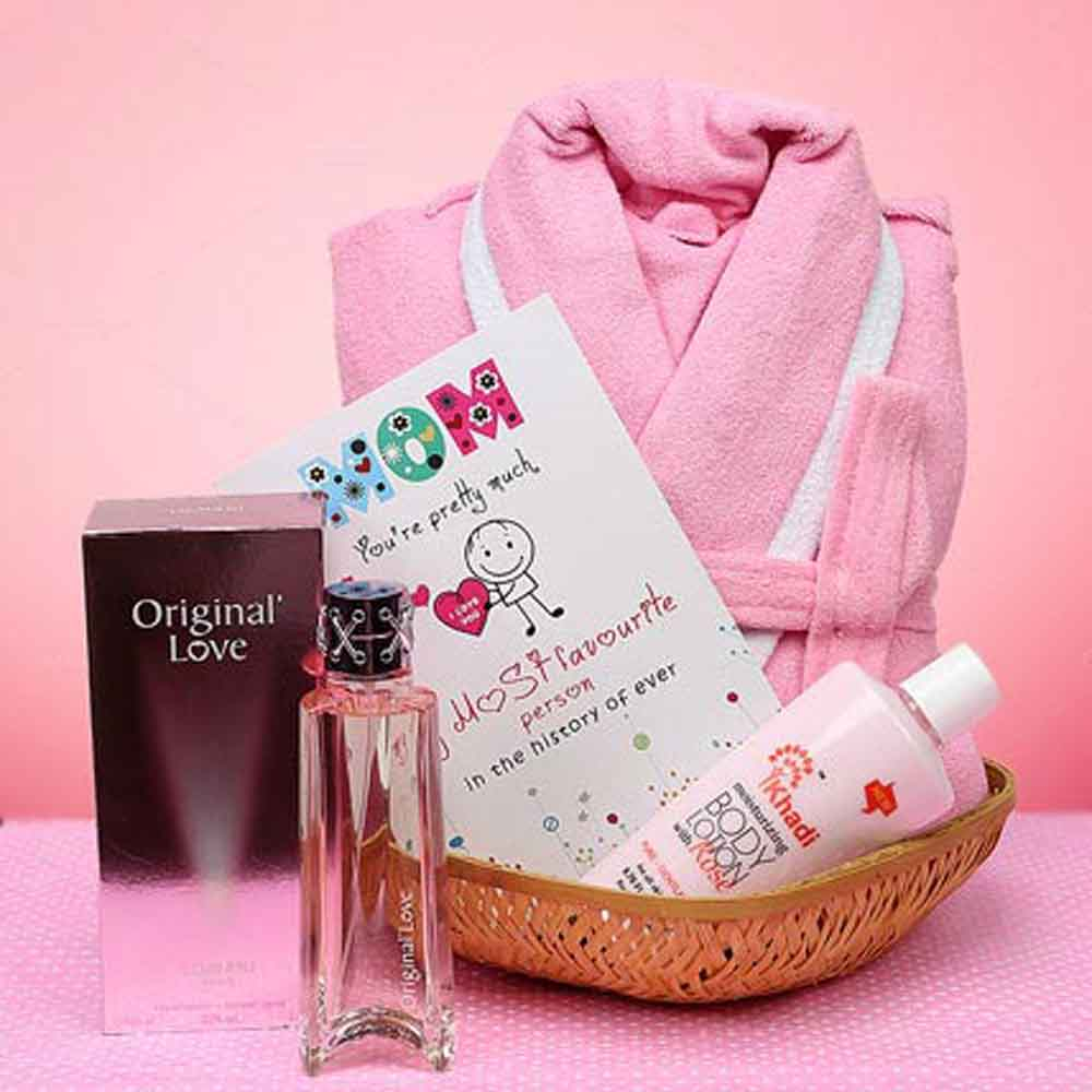 Mothers Day Mother's Day Beauty Hamper