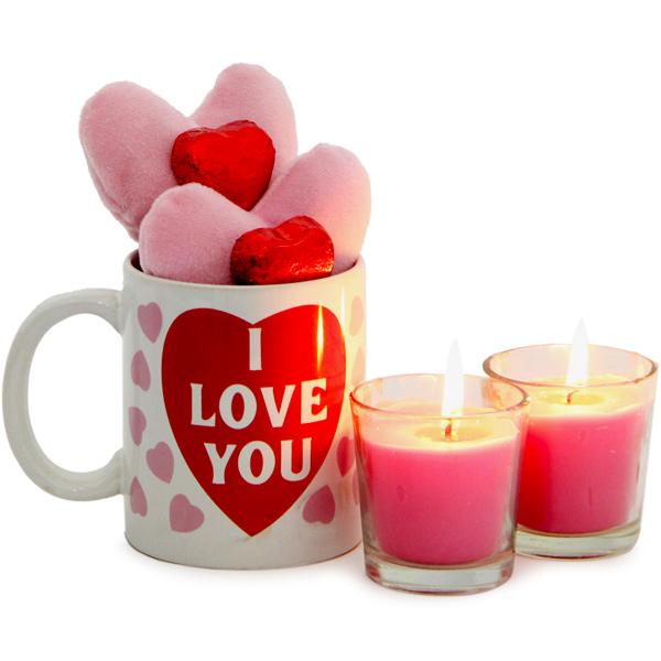 Mug N Candles