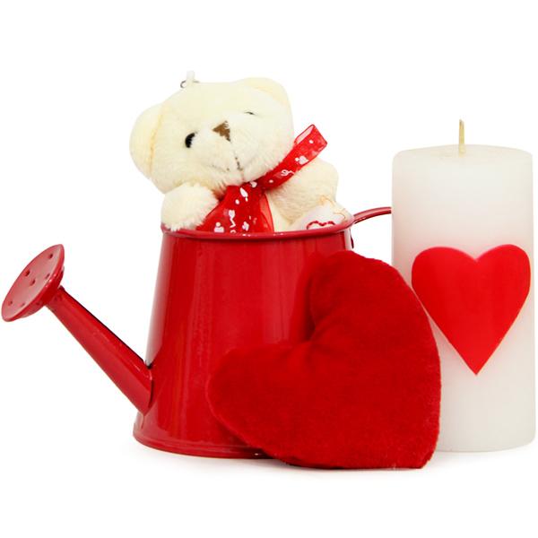 Red Hot Gift Hamper