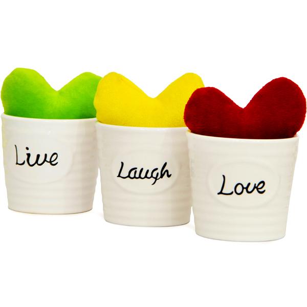 Toy Hearts N Mugs