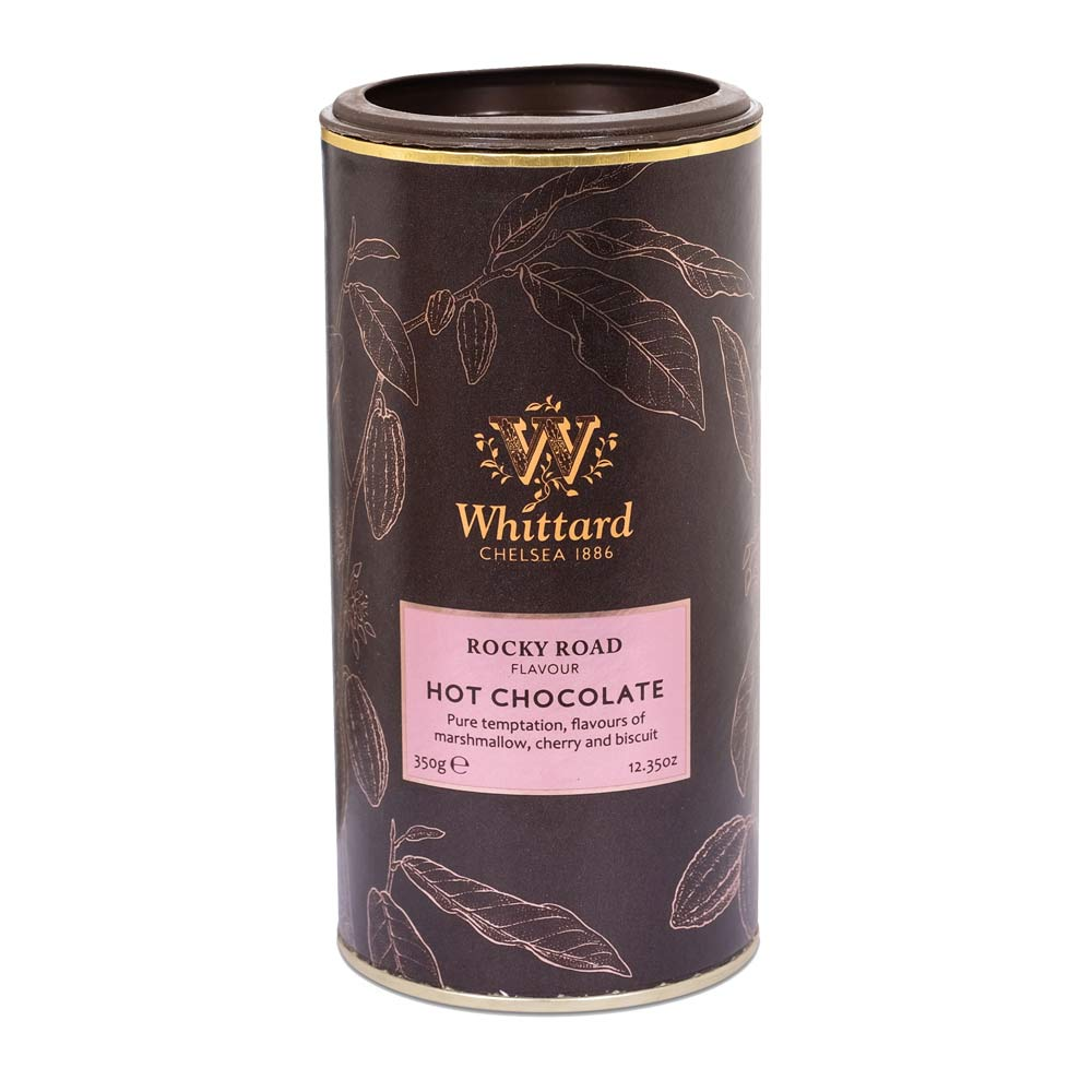Whittard Rocky Road Hot Chocolate