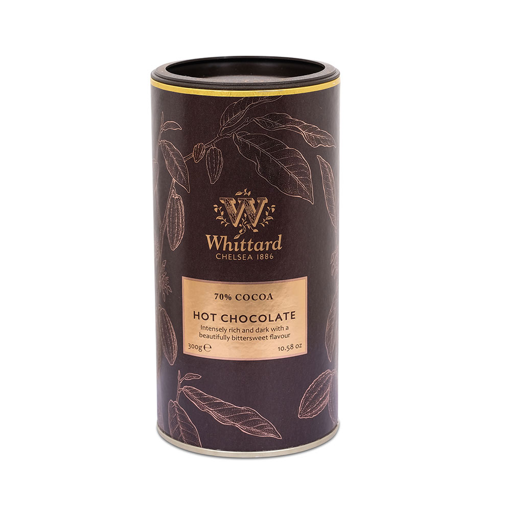 Imported Brands-70% Cocoa Hot Chocolate