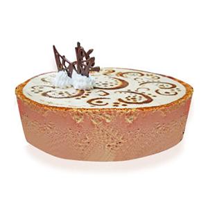 Delhi & NCR Special-Cappuccino Cake - Delhi Special