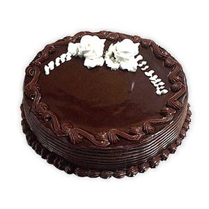 Truffle Cake - Delhi Special