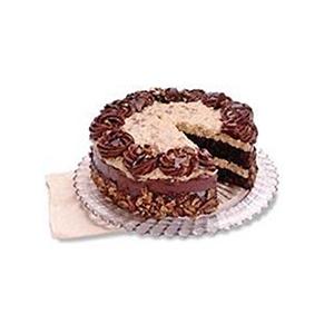 Delhi & NCR Special-Eggless Chocolate Cake - Delhi Special