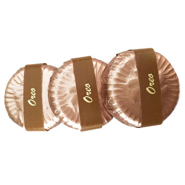 Oreos in Belgian Chocolate
