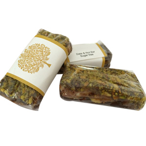 Belgian Chocolates-Dryfruit Date Bars