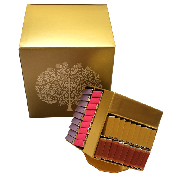 Belgian Chocolates-Tree Box