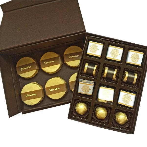 Royal Belgian Chocolate Box