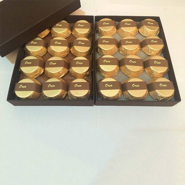 Belgian Chocolates-Oreo In Belgian Chocolate Box of 24pcs of Oreo Chocolate