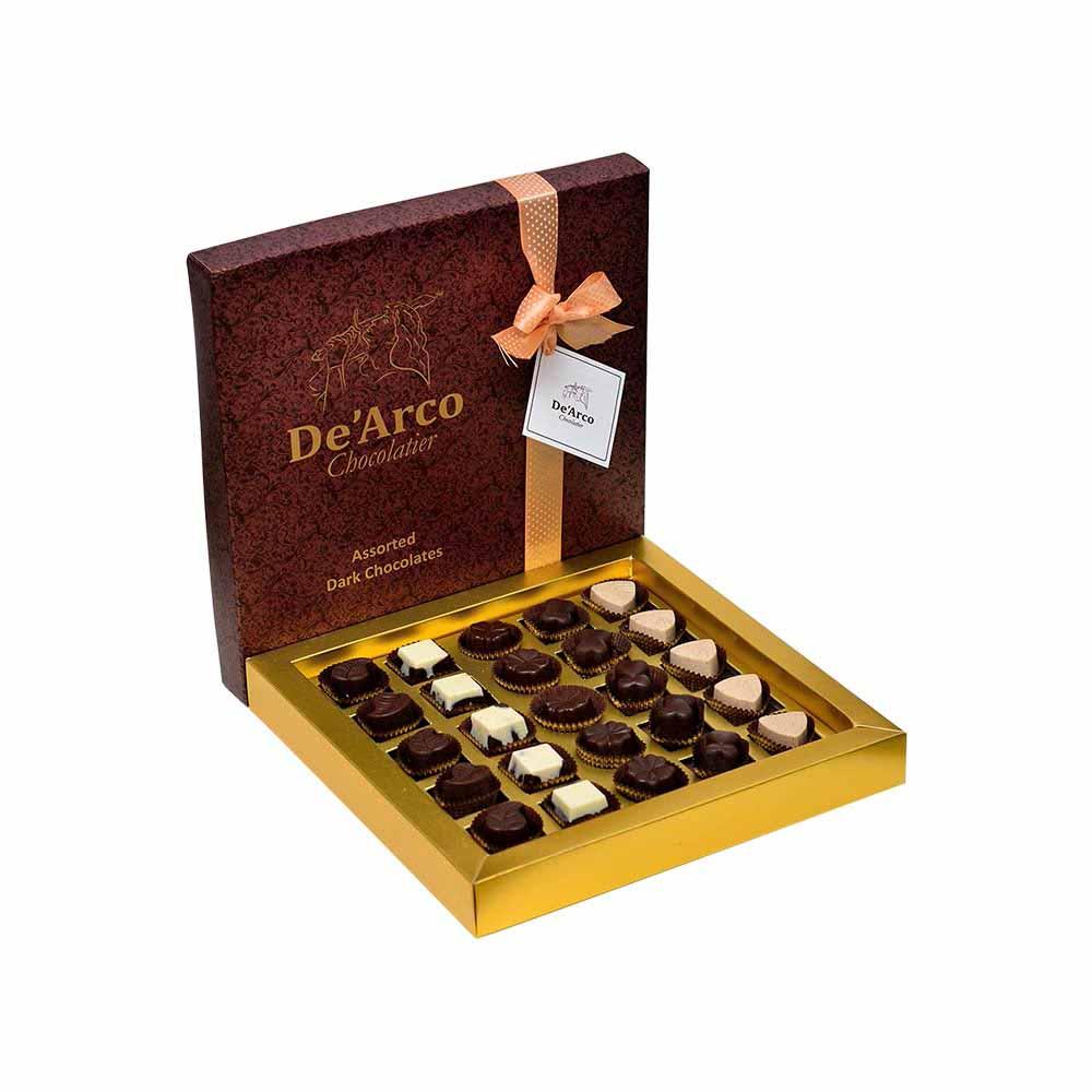 De'Arco Chocolatier Heyday 290 g