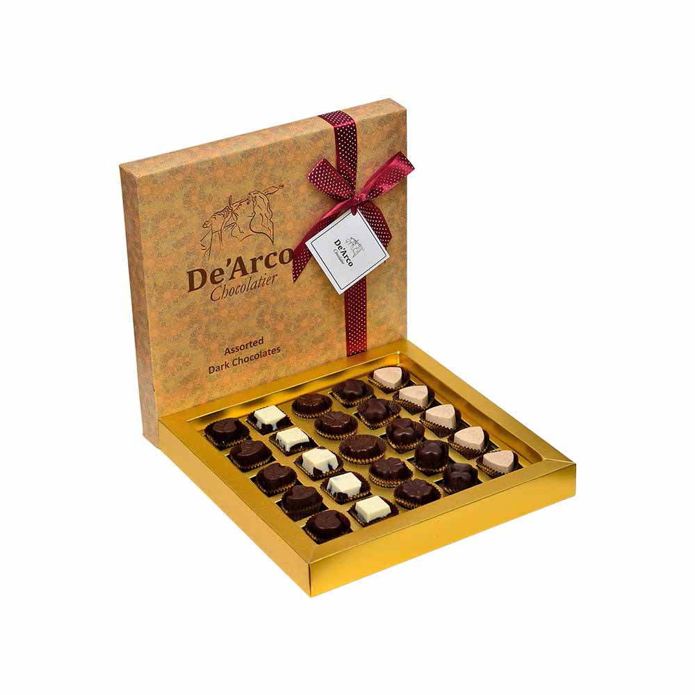De'Arco Chocolatier-De'Arco Chocolatier Blossom 290 g