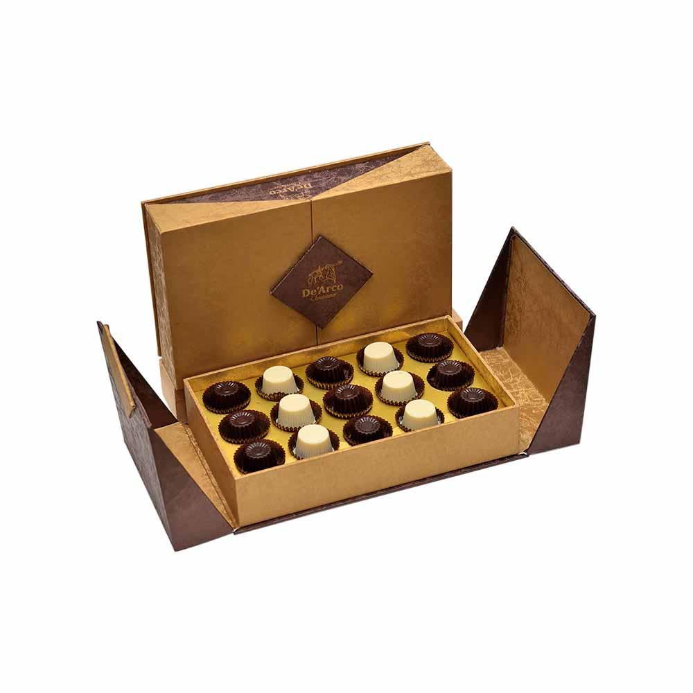 De'Arco Chocolatier Delicious Caramel 165 g