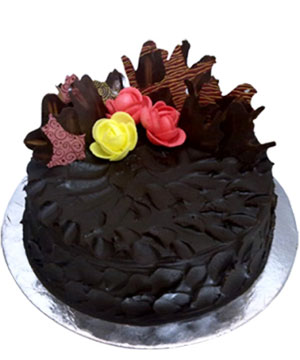 Chocolate Mud Cake - Delhi & NCR Special