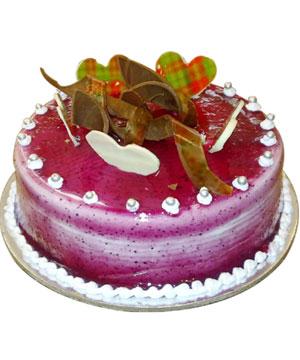 Blueberry Cake - Delhi & NCR Special