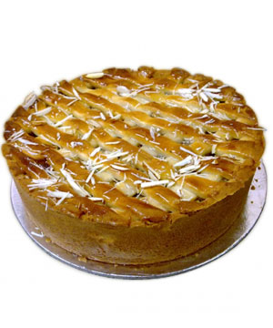 Apple and Cinnamon Cake - Delhi & NCR Special
