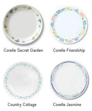 LOADING IMAGES  sc 1 st  Tajonline.com & Corelle 30 Pieces Dinner Set India