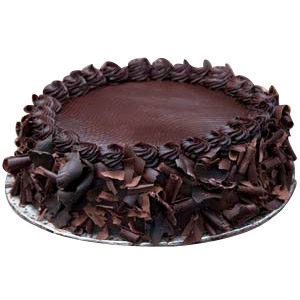 Chocolate Cake - Pune Special