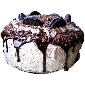 Chocolate Oreo Cake - Pune Special