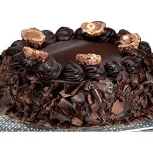Chocolate Ferrero Rocher - Pune Special