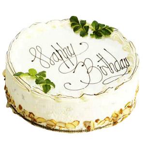 Vanilla Cake - Pune Special