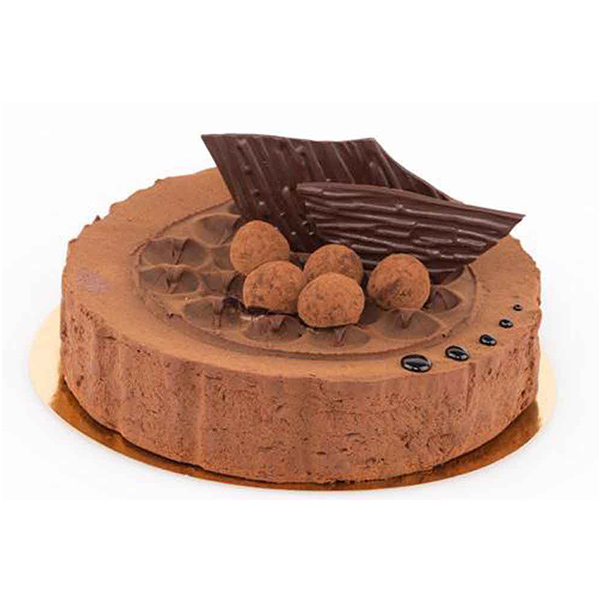 Cocoa Powdered Chocolate Cake