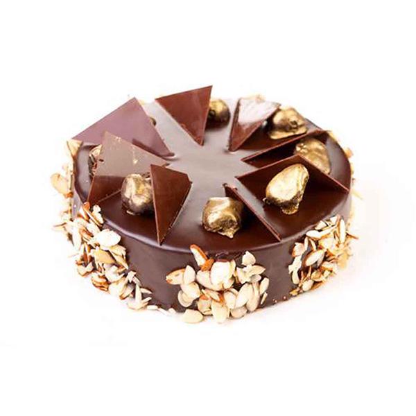 Golden Almond Chocolate