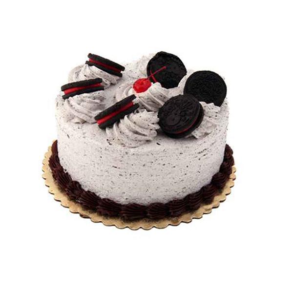 Oreo Choco Cream Cake