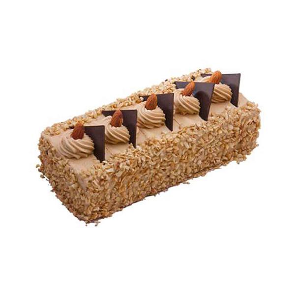 Pune Special-Swiss Choco Cream Almond Block