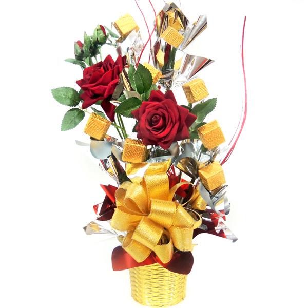 Velvet Fine Chocolates' Golden Line