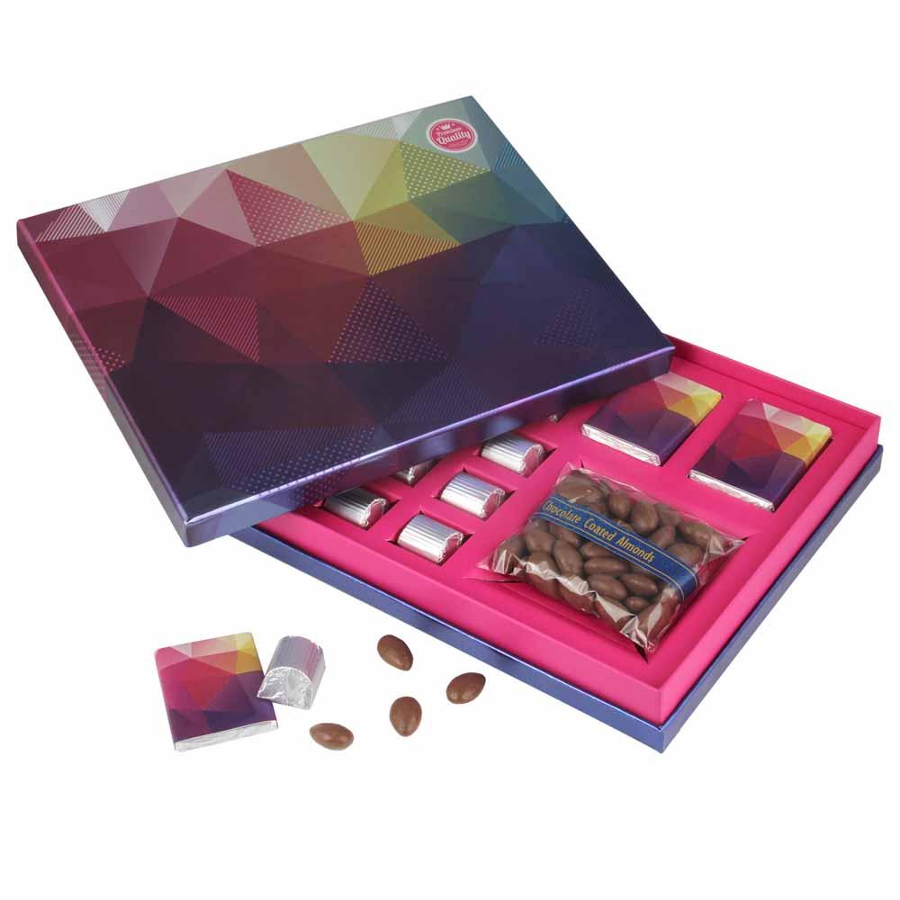 Velvet Fine Chocolates-Velvet Fine Chocolates'Delicious chocolate blast