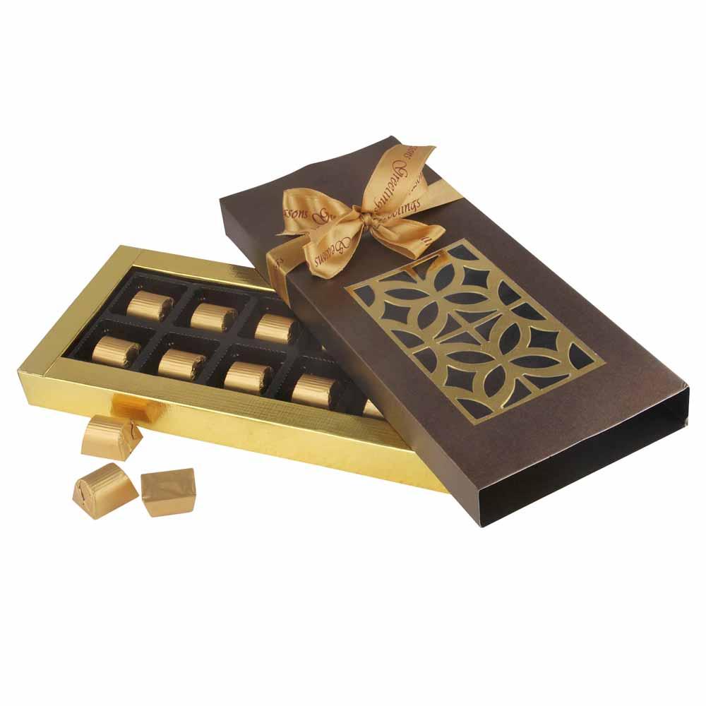 Velvet Fine Chocolates' Sweet n Crunchy