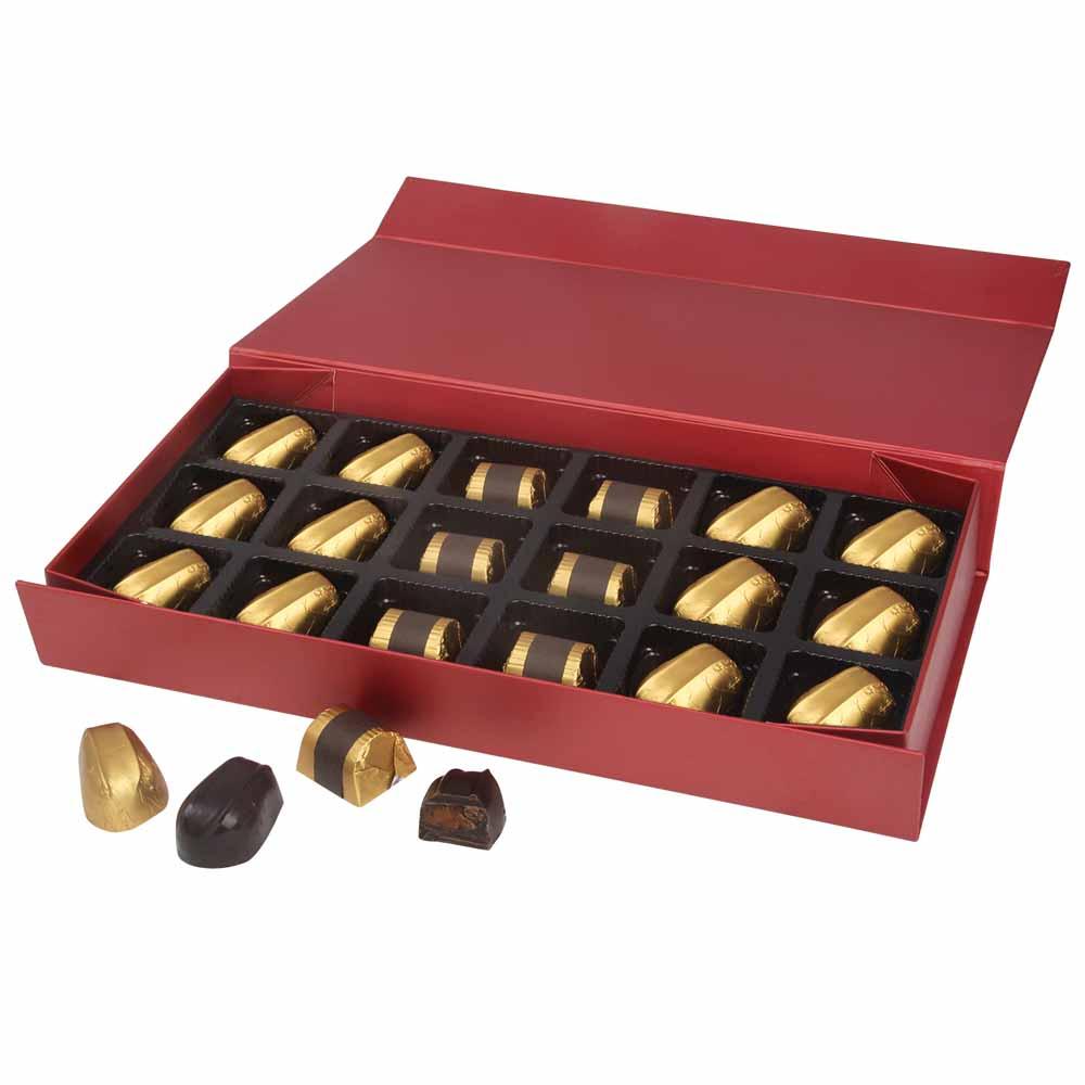 Velvet Fine Chocolates-Velvet Fine Chocolates' Anniversary Chocolates